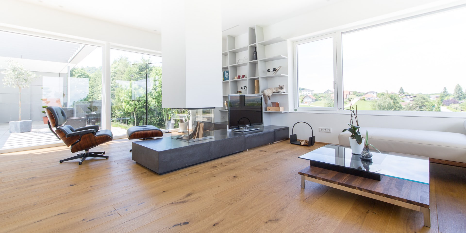 Benetseder - Möbelbau