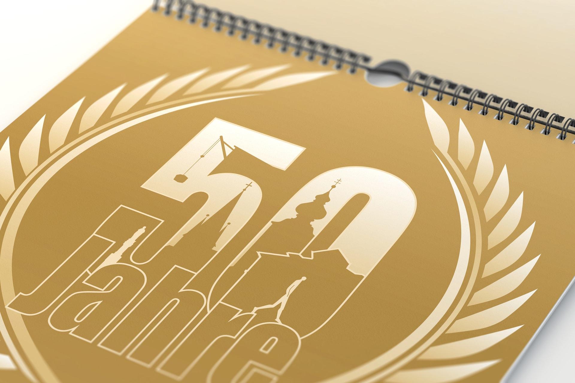 50 Jahre Partnerschaft Weibern OÖ und Weibern/Eifel